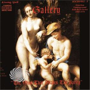 Gallery - Wind That Shakes The Barley - CD - thumb - MediaWorld.it