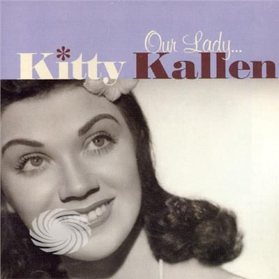 Kallen,Kitty - Our Lady - CD - thumb - MediaWorld.it