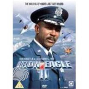Iron Eagle 2 - DVD - thumb - MediaWorld.it