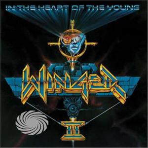 Winger - In The Heart Of The Young - CD - thumb - MediaWorld.it