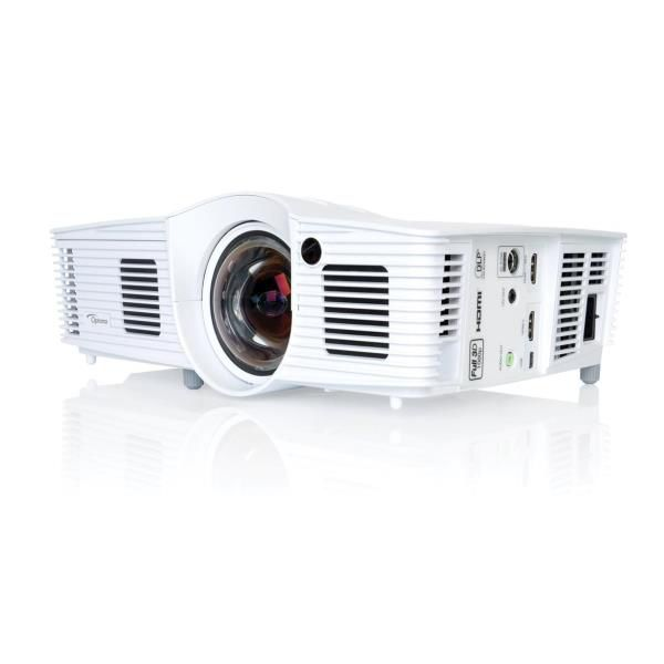OPTOMA GT1070XE - thumb - MediaWorld.it