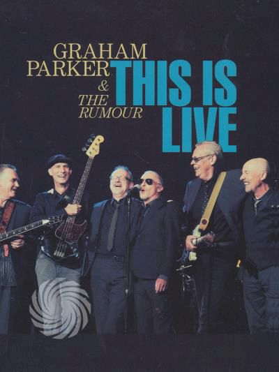 Graham Parker & The Rumour - This is - Live - DVD - thumb - MediaWorld.it