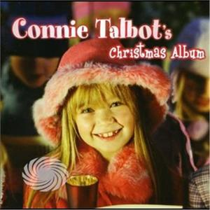 Talbot,Connie - Christmas Album - CD - thumb - MediaWorld.it