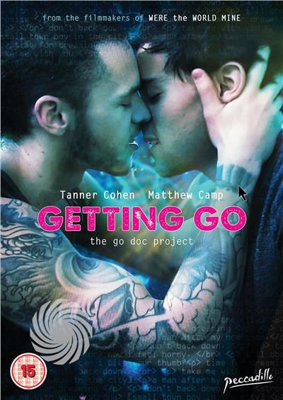 Getting Go: The Go Doc Project - DVD - thumb - MediaWorld.it