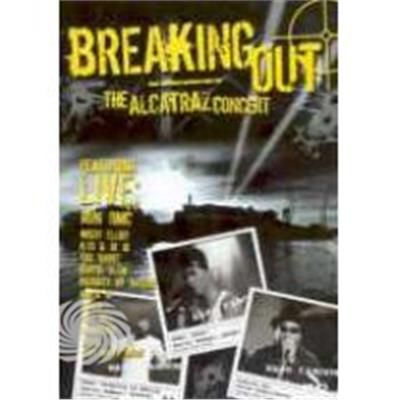 Various Artists-Breaking Out - The - DVD - thumb - MediaWorld.it