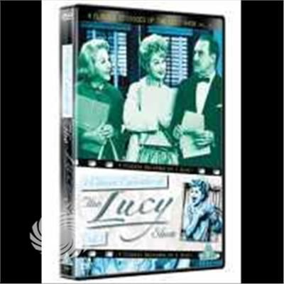 Lucy Show The: Vol. 3 - 4....-Lucy - DVD - thumb - MediaWorld.it