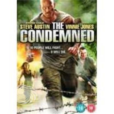 The Condemned-The Condemned - DVD - thumb - MediaWorld.it
