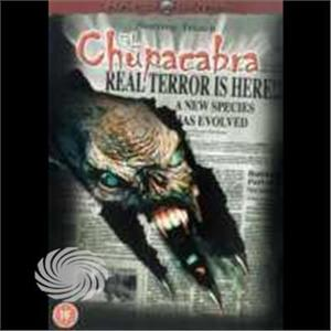 El Chupacabra-El Chupacabra - DVD - thumb - MediaWorld.it