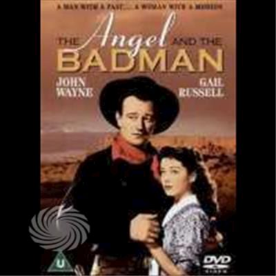 The Angel And The Badman-The Angel - DVD - thumb - MediaWorld.it