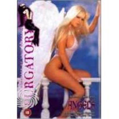 -Angels - DVD - thumb - MediaWorld.it