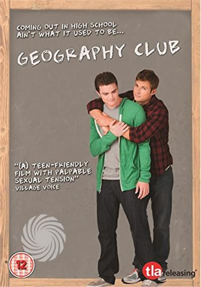 Geography Club - DVD - thumb - MediaWorld.it