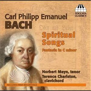 Bach,J.S. - Spiritual Songs - CD - MediaWorld.it