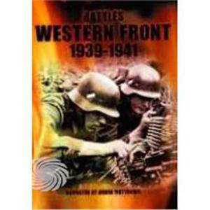 -Battles Of The Western Front 3 - DVD - thumb - MediaWorld.it
