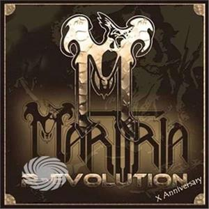 Martiria - R-Evolution - CD - thumb - MediaWorld.it