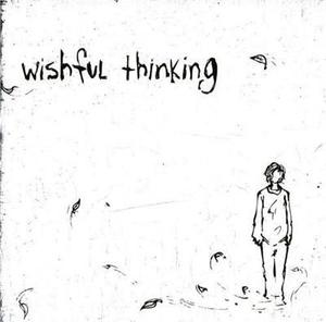 WISHFUL THINKING - A WASTE OF TIME WELL.. - CD - thumb - MediaWorld.it