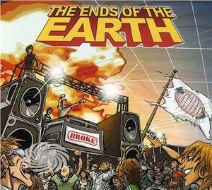 Autobots - Ends Of The Earth - CD - thumb - MediaWorld.it