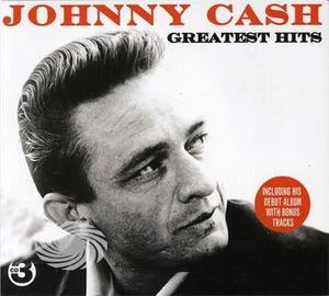 Cash,Johnny - Greatest Hits - CD - MediaWorld.it