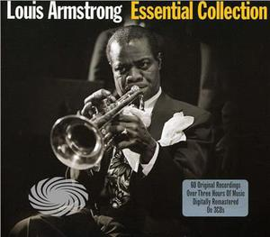 Armstrong,Louis - Essential Collection - CD - thumb - MediaWorld.it