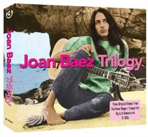 Baez,Joan - Trilogy - CD - MediaWorld.it