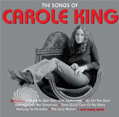 King,Carole - Songs Of - CD - thumb - MediaWorld.it