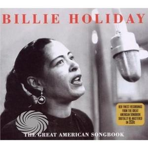 Holiday,Billie - Great American Songbook - CD - thumb - MediaWorld.it