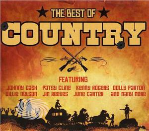 V/A - Best Of Country - CD - thumb - MediaWorld.it