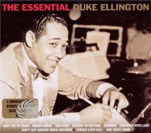 Ellington,Duke - Essential - CD - MediaWorld.it