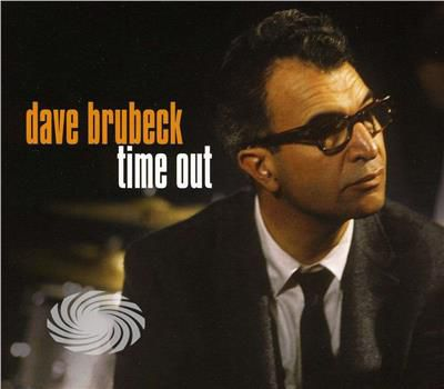 Brubeck,David - Time Out - CD - thumb - MediaWorld.it