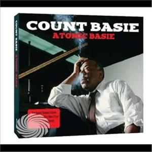 Count Basie - Atomic Basie - CD - thumb - MediaWorld.it