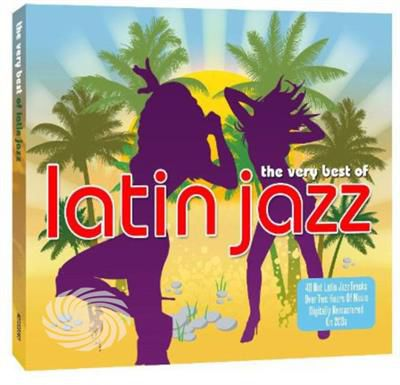 V/A - Very Best Of Latin Jazz - CD - thumb - MediaWorld.it