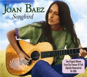 Baez,Joan - Songbird - CD - thumb - MediaWorld.it