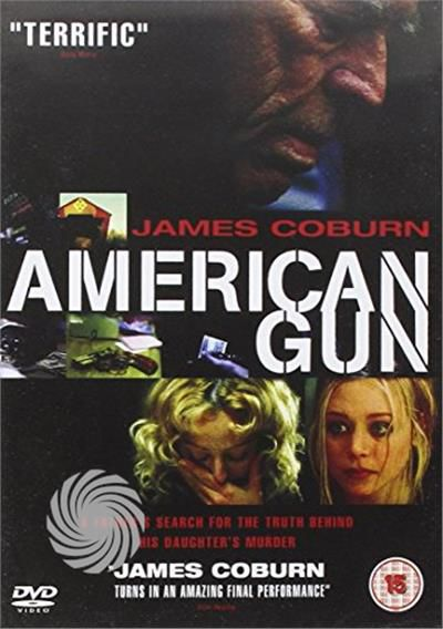 American Gun-American Gun - DVD - thumb - MediaWorld.it