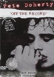 DOHERTY PETE - OFF THE RECORDS - DVD - DVD - thumb - MediaWorld.it