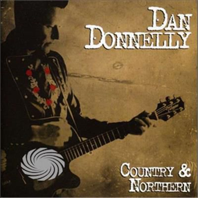 DONNELLY, DAN - COUNTRY & NORTHERN - CD - thumb - MediaWorld.it