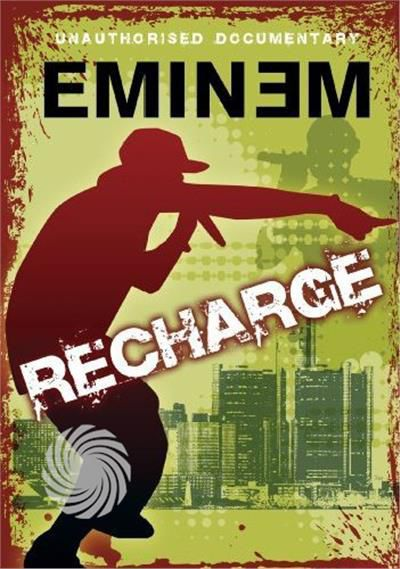EMINEM - RECHARGE - DVD - DVD - thumb - MediaWorld.it
