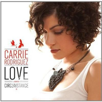 Rodriguez,Carrie - Love & Circumstance - Vinile - thumb - MediaWorld.it