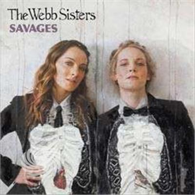 Webb Sisters - Savages - Vinile - thumb - MediaWorld.it