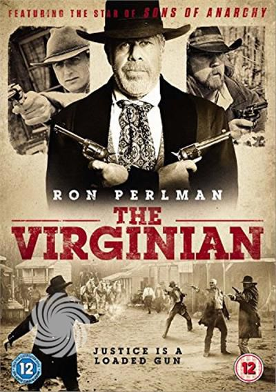 Virginian - DVD - thumb - MediaWorld.it