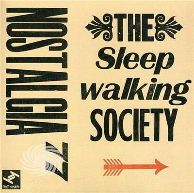 Nostalgia 77 - Sleepwalking Society - CD - thumb - MediaWorld.it