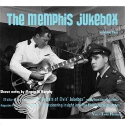 Various Artists - Memphis Jukebox 2 - CD - thumb - MediaWorld.it