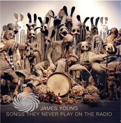 Young,James - Songs They Never Play On The Radio - CD - thumb - MediaWorld.it