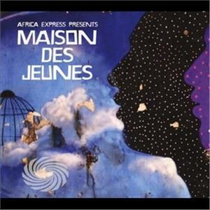 Africa Express Presents: Maison Des Jeunes - Africa Express Presents: Maiso - CD - MediaWorld.it