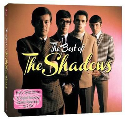 Shadows - Best Of Shadows - CD - thumb - MediaWorld.it