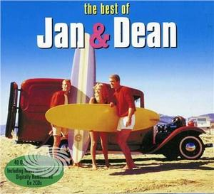 Jan & Dean - Very Best Of - CD - thumb - MediaWorld.it