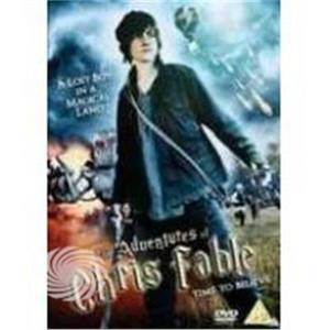 The Adventures Of Chris Fable-The A - DVD - thumb - MediaWorld.it