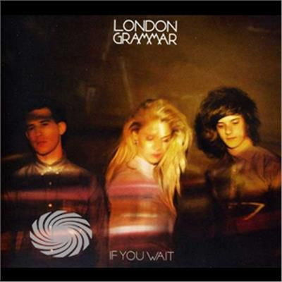 London Grammar - If You Wait: Deluxe Edition - CD - thumb - MediaWorld.it