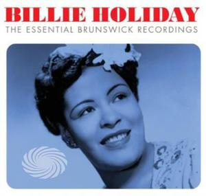 Holiday,Billie - Essential Brunswick Collection - CD - thumb - MediaWorld.it