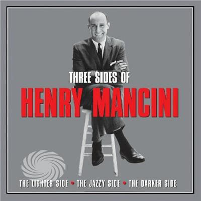 Mancini,Henry - Three Sides Of - CD - thumb - MediaWorld.it