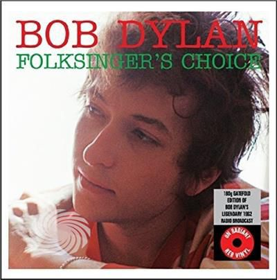 Dylan,Bob - Folksingers Choice - Vinile - thumb - MediaWorld.it