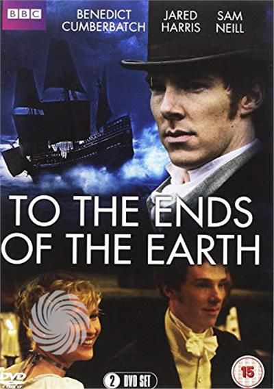 To The Ends Of The Earth - DVD - thumb - MediaWorld.it